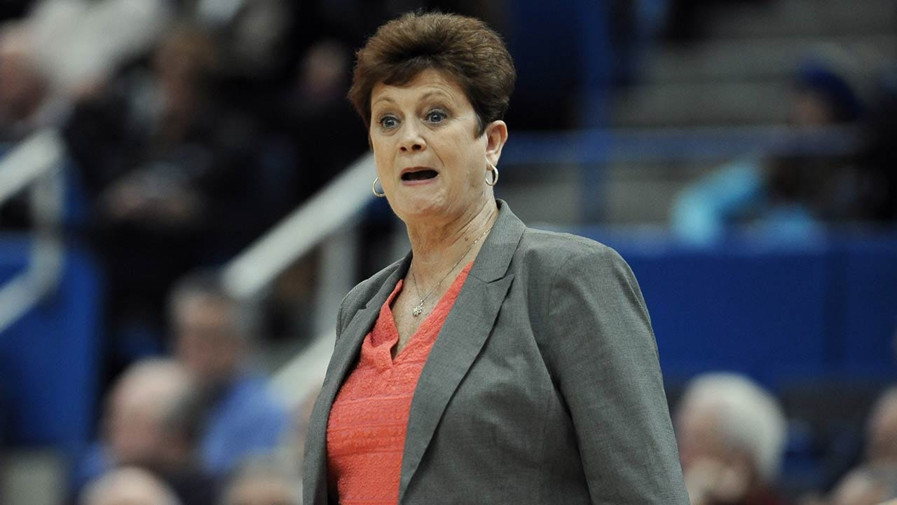 TU Women's Basketball Thrashes Rogers State, 86-39