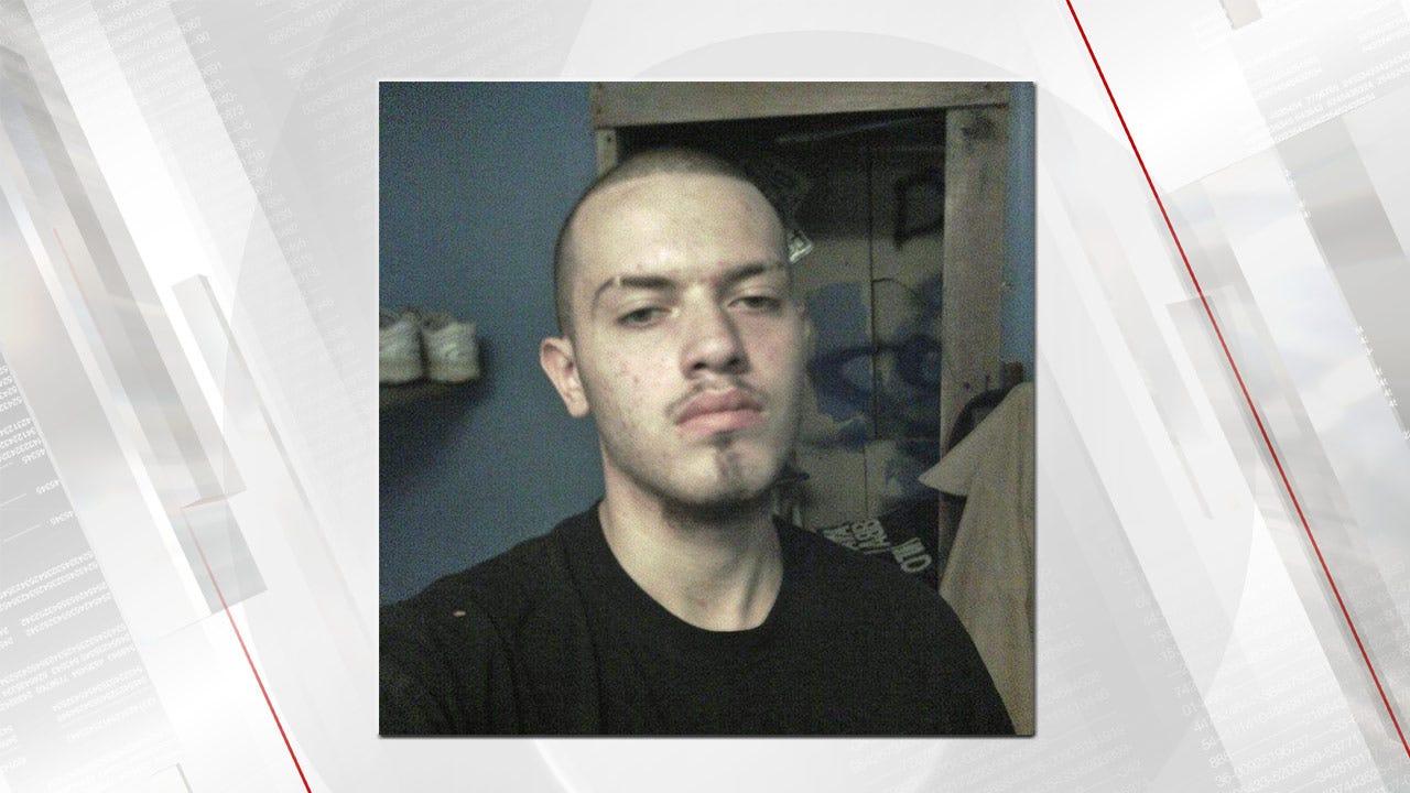 Tulsa Police Identify Man Found Shot To Death October 23rd