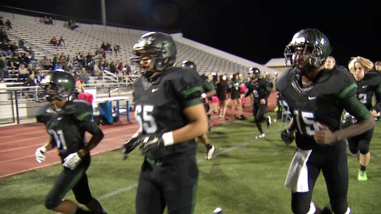 Edison Falls To Noble In Week 9