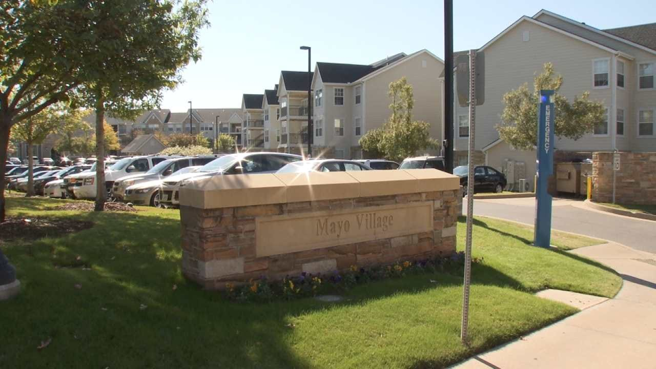 TU Students Demand Transparency After Crimes, Including Rape, Sexual Assault