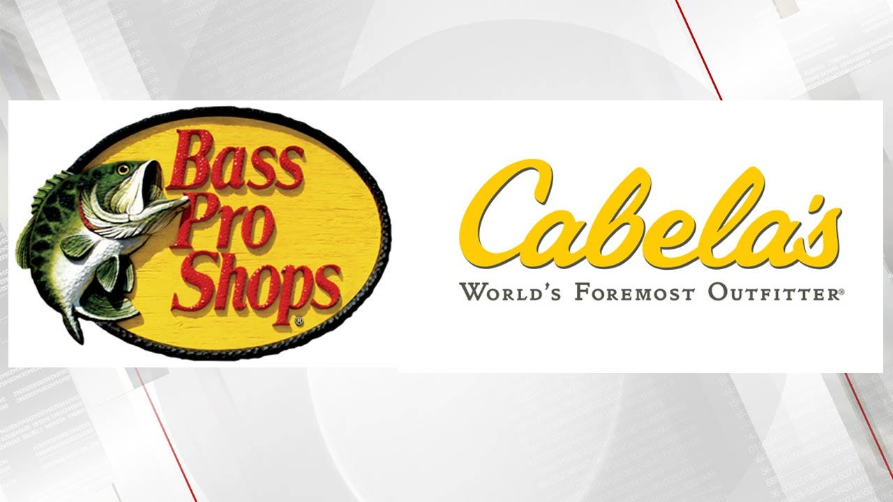 Bass Pro Shops To Buy Cabela's For $5.5B