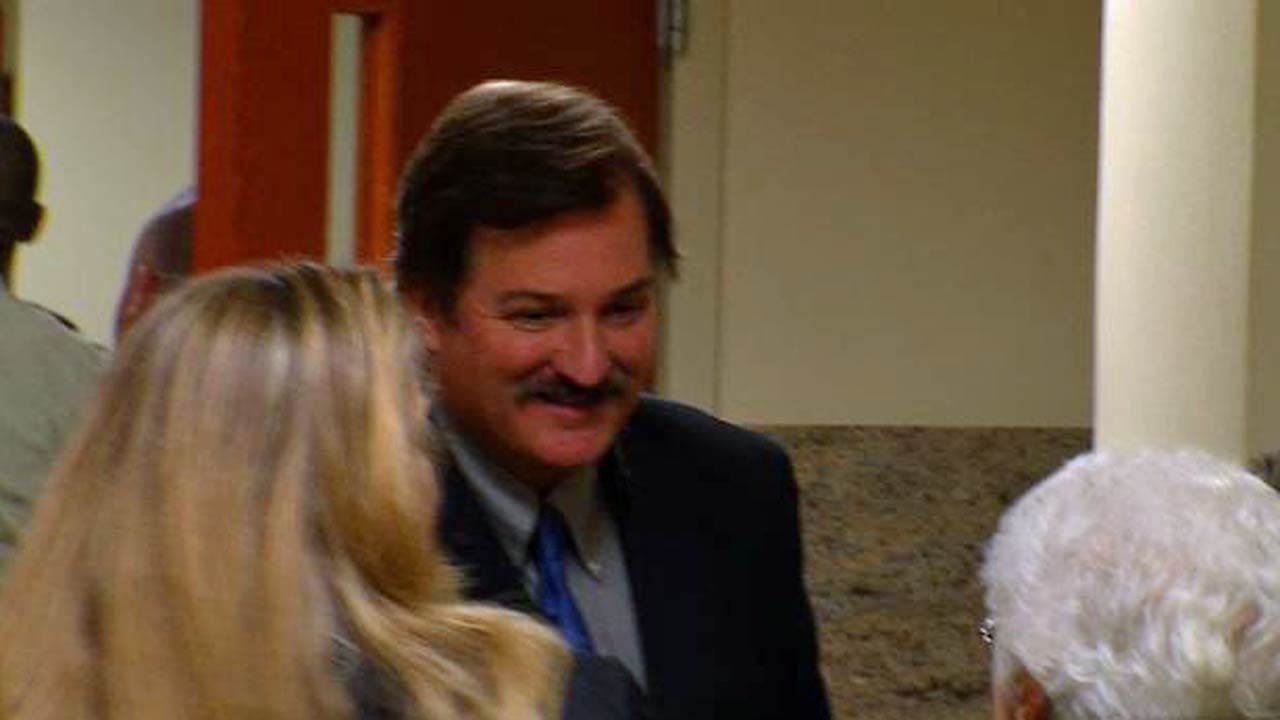Murder Trial Delayed For Former Tulsa Cop Shannon Kepler