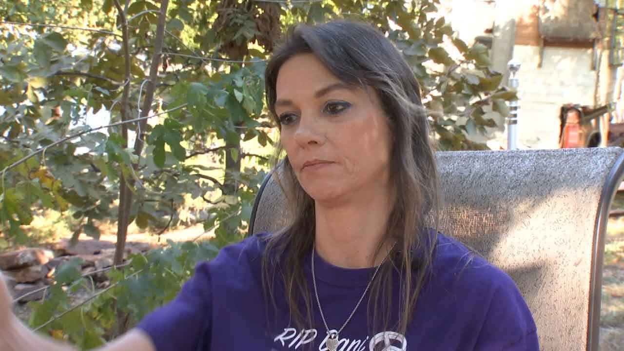Pryor Mother Seeking Justice After Daughter's Tragic Death