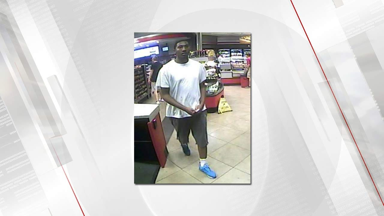 TCSO Needs Public's Help In Identifying Person Of Interest