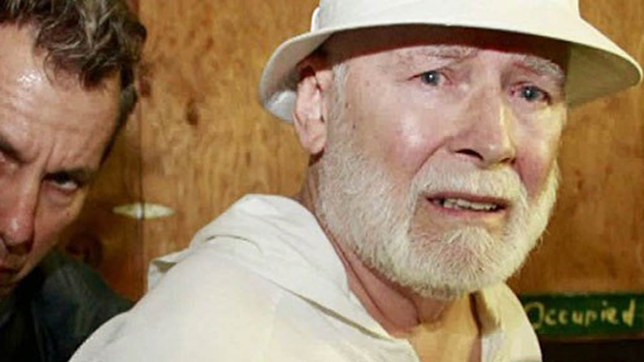 U.S. Supreme Court Rejects Whitey Bulger Appeal