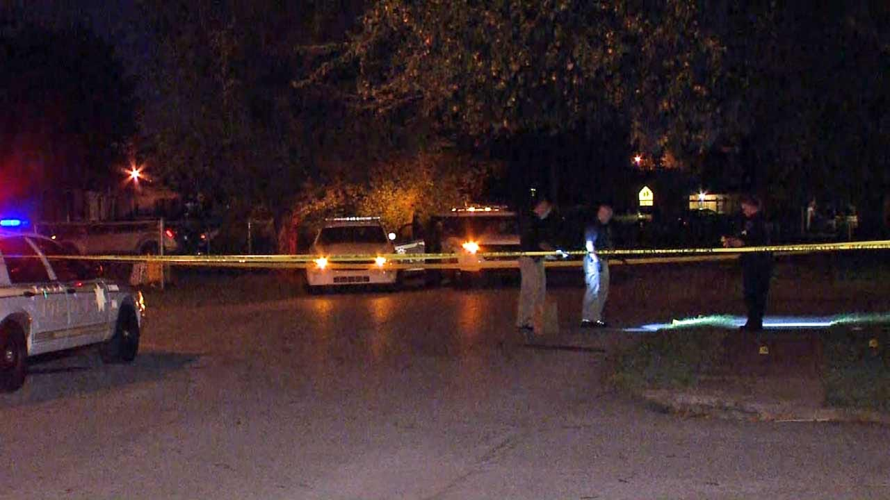 TPD: Man In 'Grave Condition' After Fight Turns To Shooting