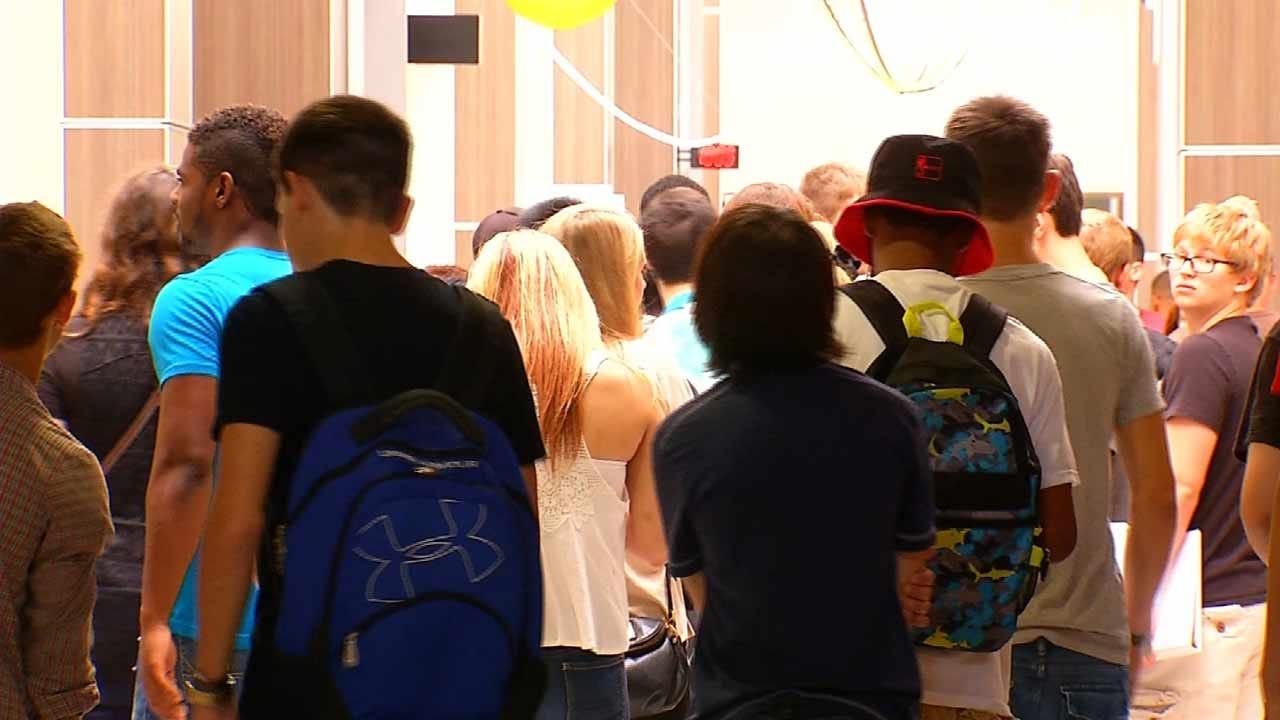 BA Schools Asking For Community Input On Handling Overcrowding