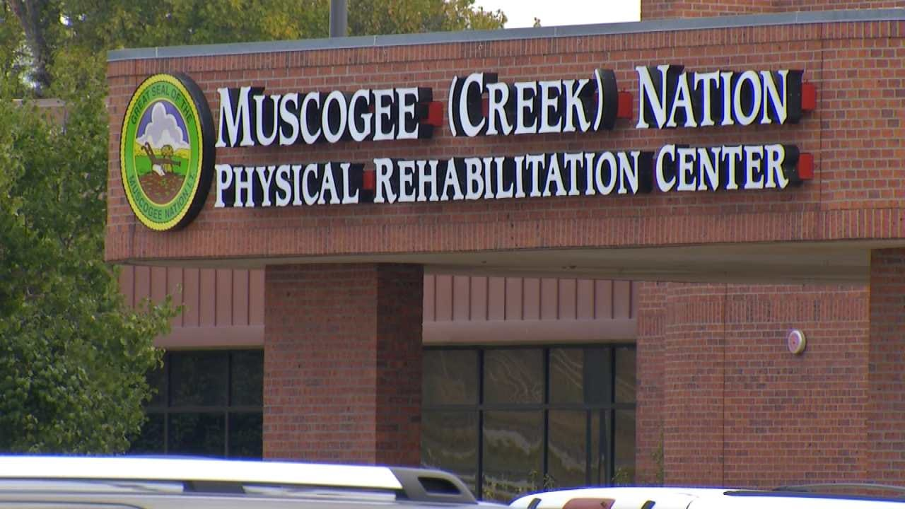 Muscogee (Creek) Nation Health Adjusts Following Layoffs
