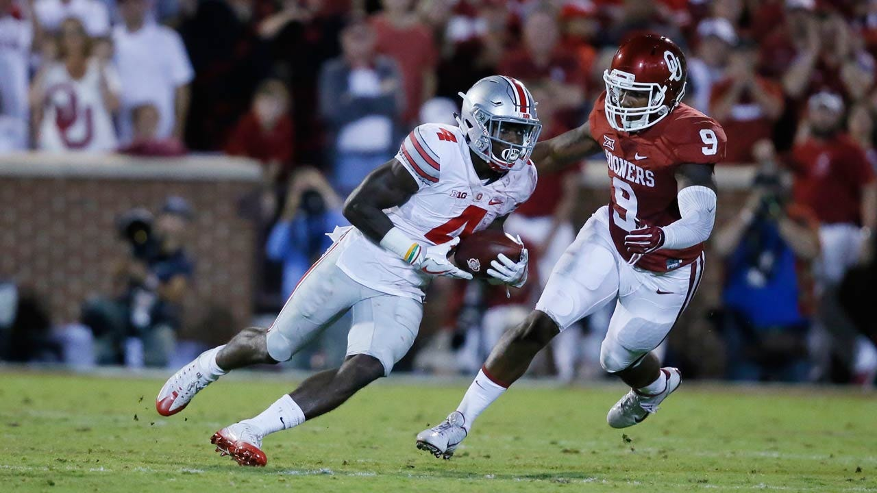 Sooners Offer Support To Teammate Tay Evans After Career Ends Due To Concussions