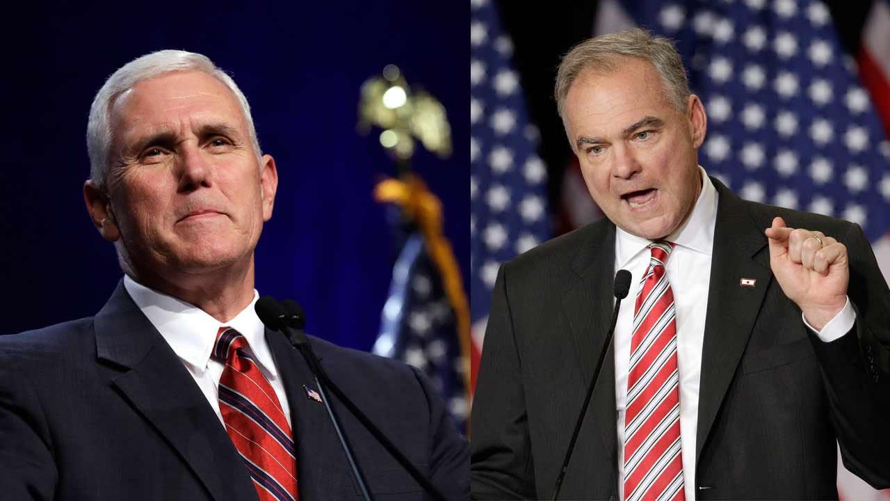 Vice Presidential Debate: Five Things To Watch