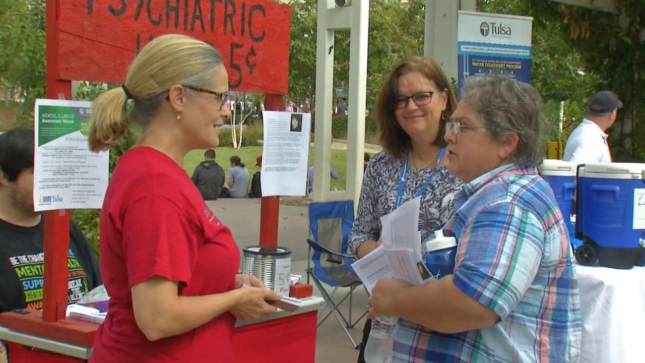 City of Tulsa Celebrates National Community Planning Month