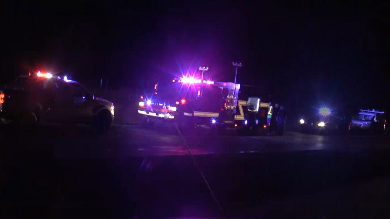 Driver Killed In Rollover Crash Near Foyil