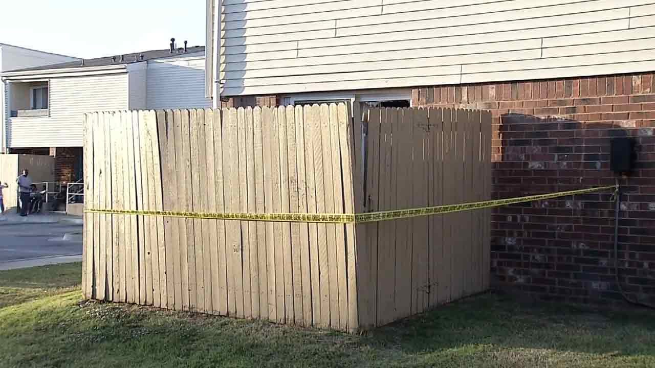 Police: Child In Critical Condition After Being Hit With Pipe
