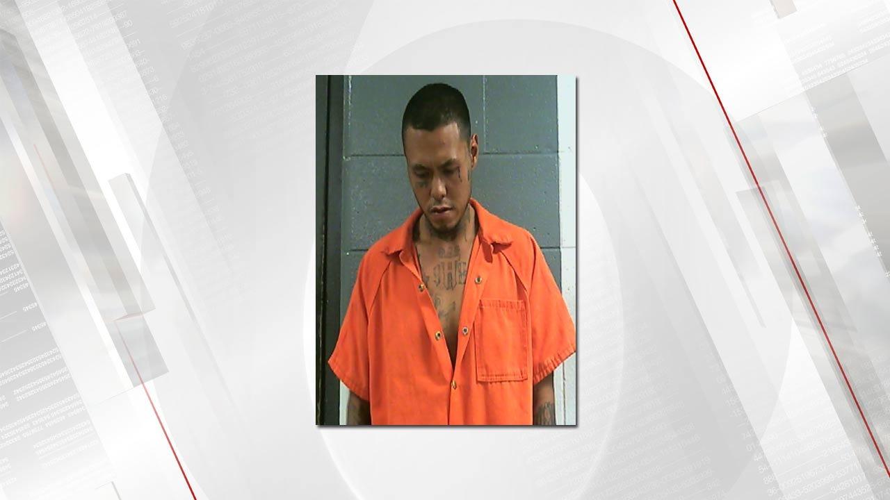 Agents Arrest Stilwell Woman's Son In Her Murder