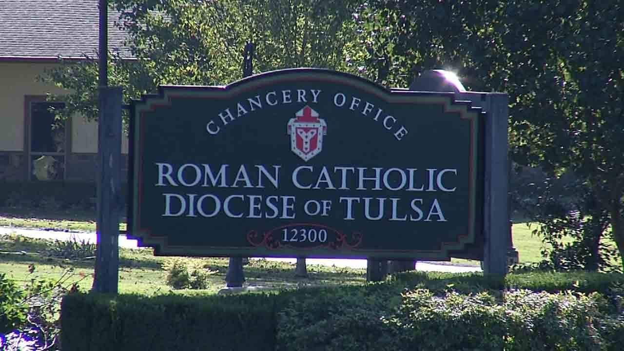Letter Encouraging Bishop Kelley Alumni To Report Any Abuse