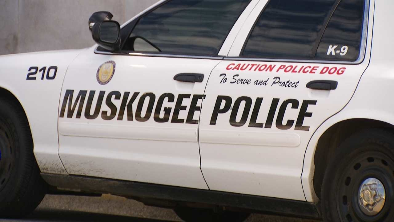 Muskogee Police Investigating Baby's Death As Accident