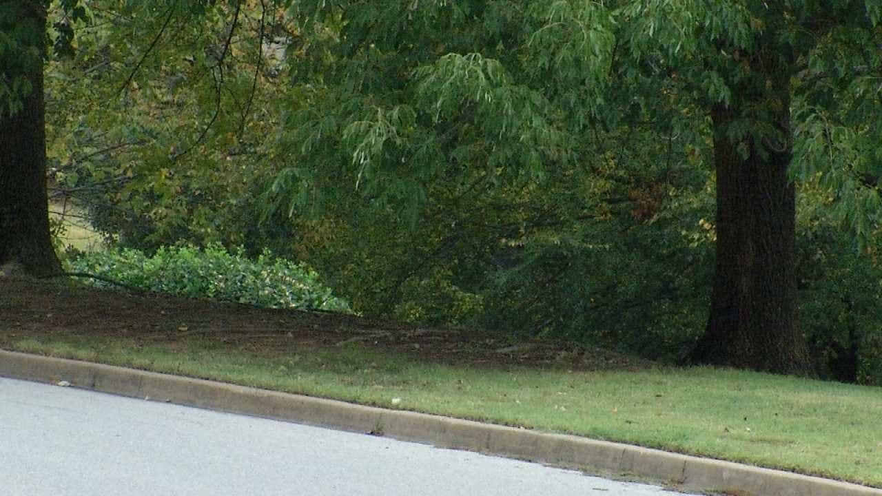 Police: Suspect Wearing Clown Makeup Attacks Tulsa Man Walking Dog