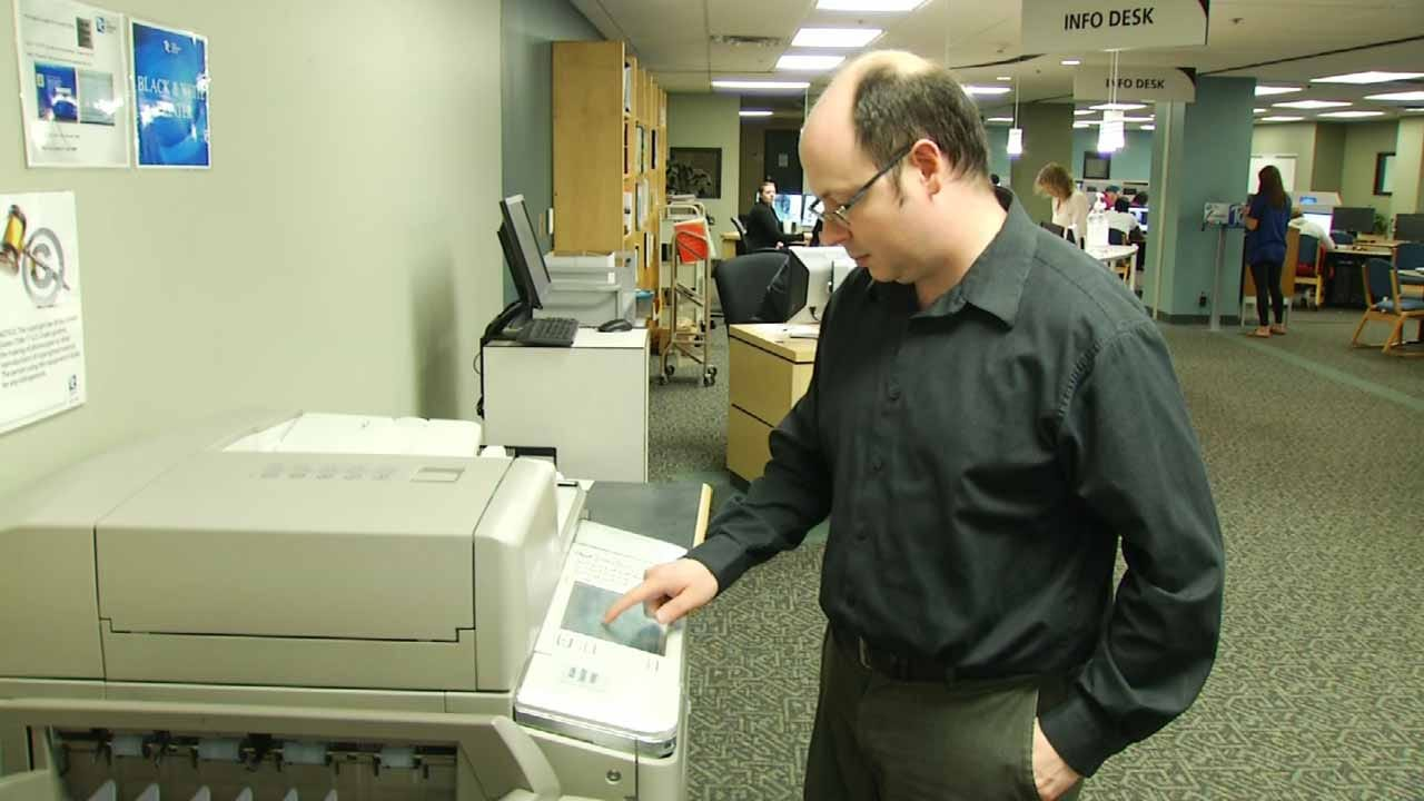 TCC Reducing Number Of Printers As Cost-Saving Measure