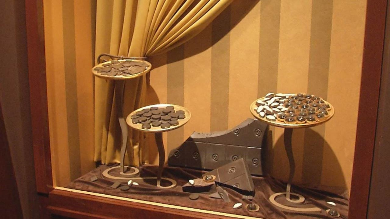 Chocolate Is Subject Of New Gilcrease Museum Exhibit
