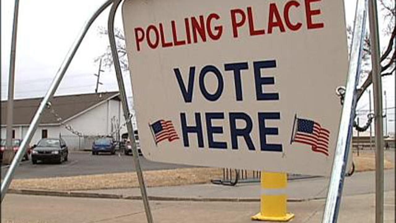 Election Board: Deadline For Voter Registration Is Approaching