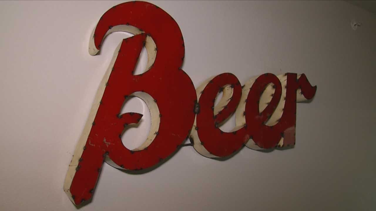 Red River Showdown Means Texas Beer Run For Fans