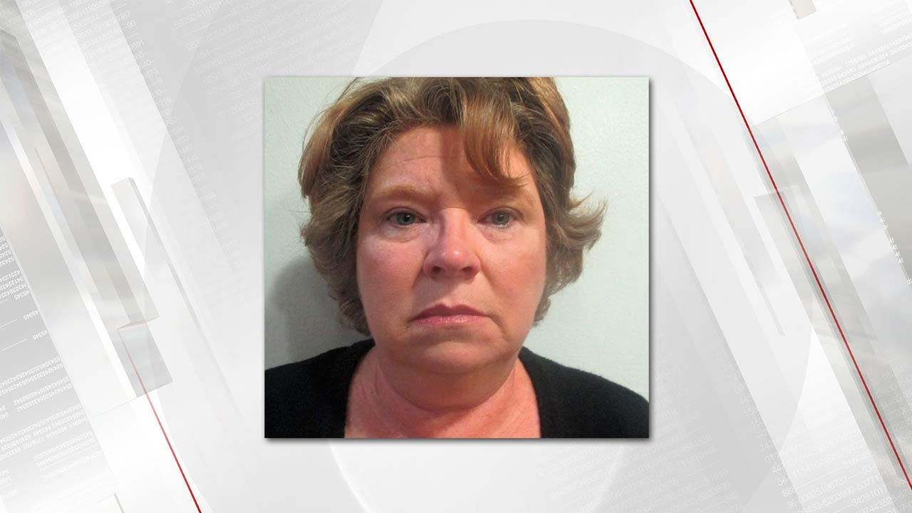 Muldrow Teacher Charged With Enabling Child Abuse By Injury
