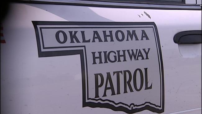 OHP: Semi, Car Crash On Highway 75 In Washington County