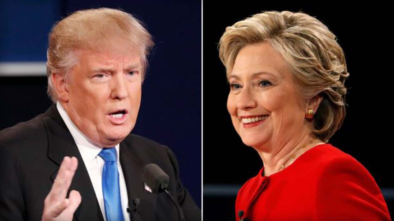 Round Two Of Presidential Debates Set For Sunday Night