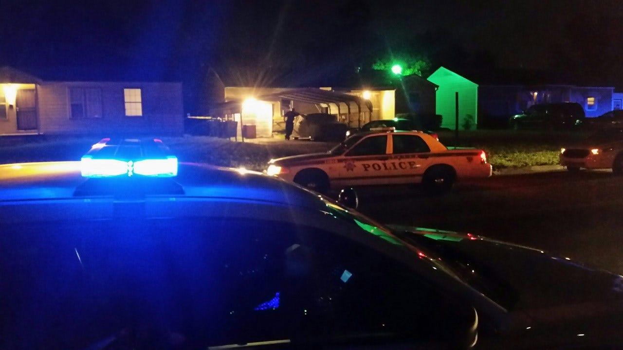Two Women Hurt In Possible Tulsa Break-In