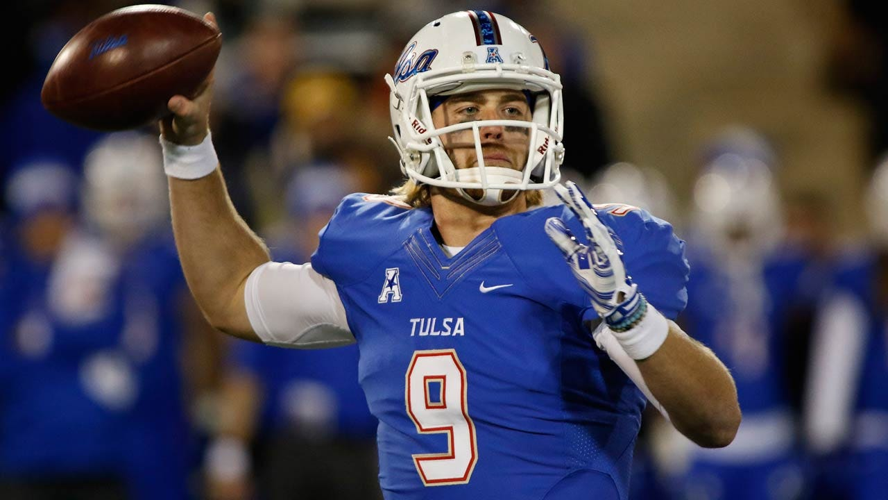 Golden Hurricane Game Day Notes