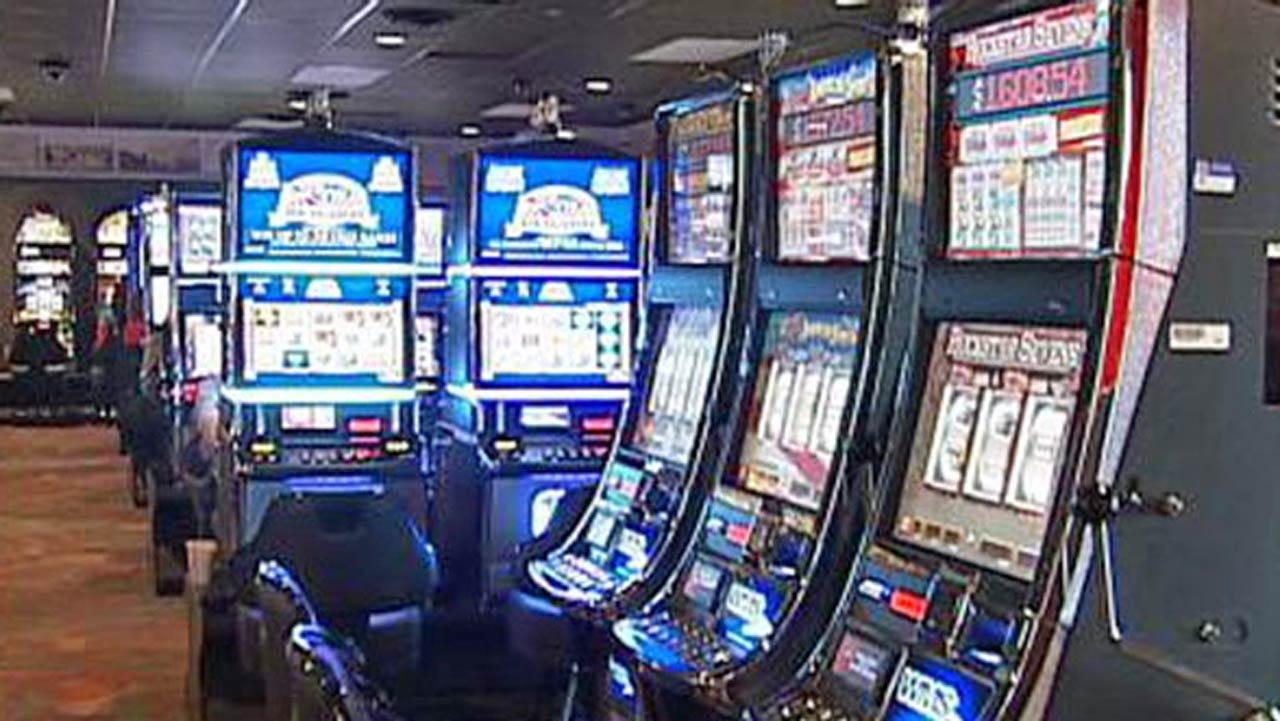 Measure Allowing Casinos In Arkansas' Washington County Makes Ballot