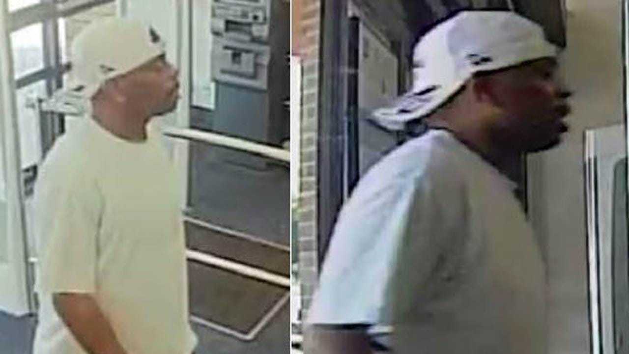 Police Looking For Man Involved In Tulsa Strong-Arm Robbery