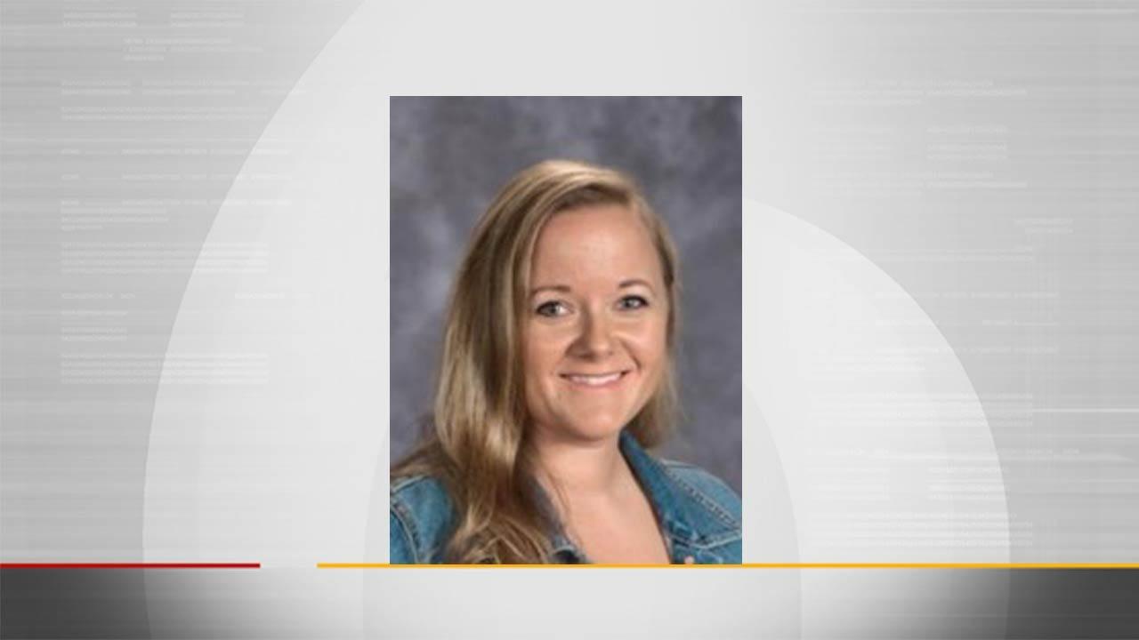 Prosecutors Charge Tulsa Man In Fatal Owasso Teacher Crash