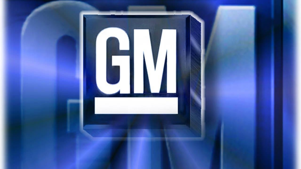 GM Recalling 4.8M Vehicles Over Air Bag Software Defect