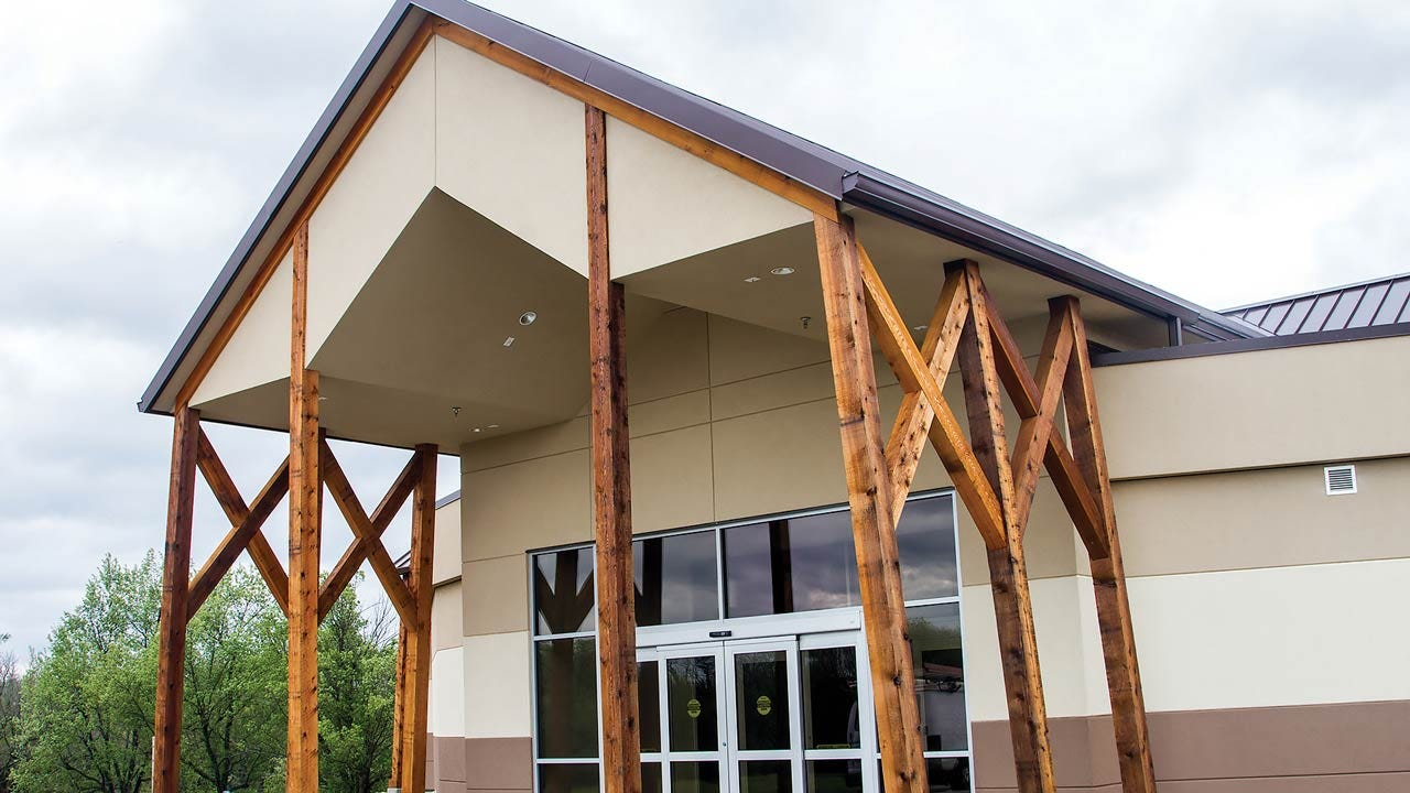 Wyandotte Nation Opens New Cultural Center