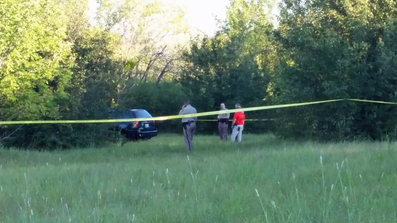 TCSO: Body Found In SUV Is That Of Missing Tulsa Man