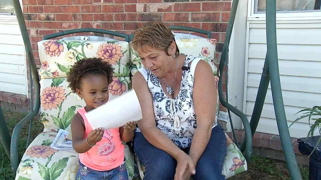 Tulsa Mother Remembering Daughter's Spirit After Being Run Over