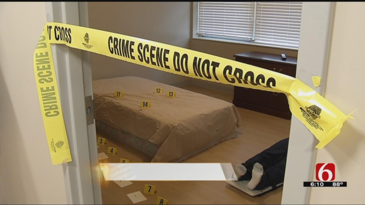 OSU Trains Next Generation Of Investigators