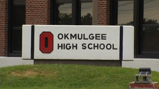 Boil Order Lifted For City Of Okmulgee