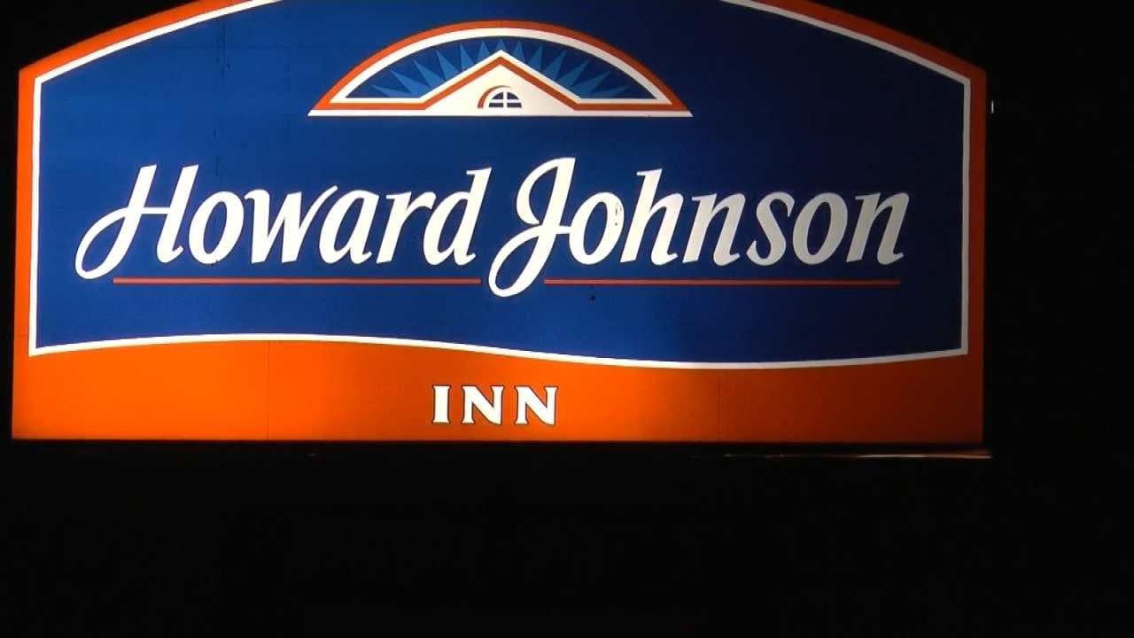 Man Carjacked Outside Tulsa Motel