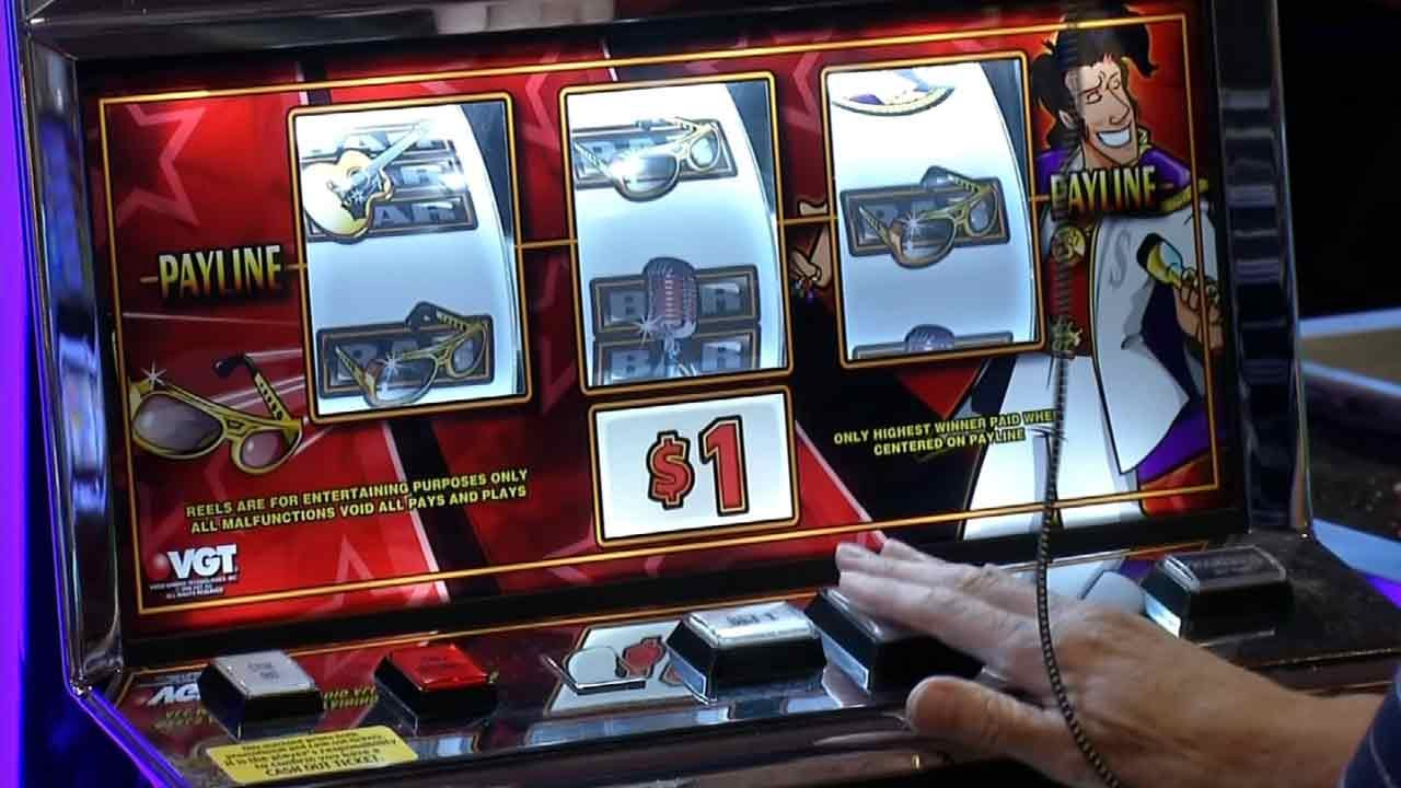 Osage Nation Wants More 'Vegas-Style' Gaming, Could Mean Millions for Oklahoma