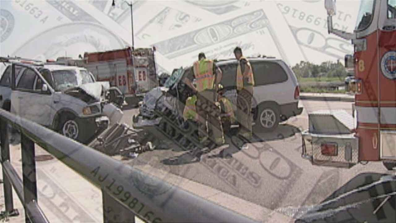 Study: OK Third Most Expensive State For Car Insurance