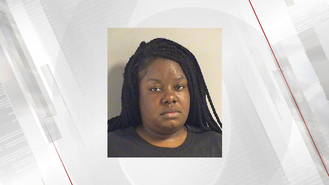 Tulsa Woman Arrested On Complaints Of Child Neglect