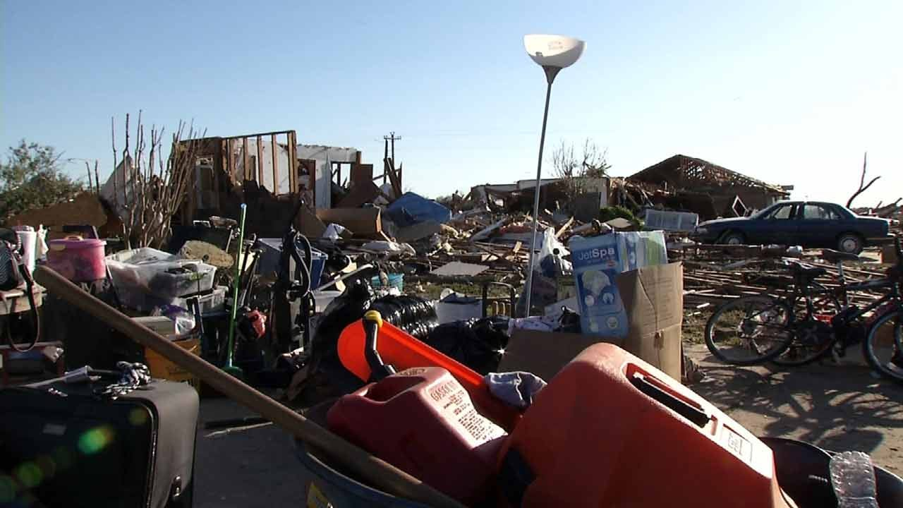 Governor Signs Bill Aimed To Save Lives Following Disasters
