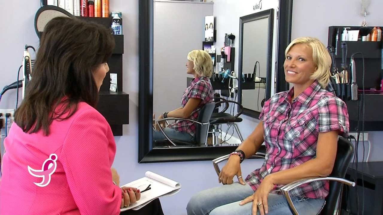 Green Country Breast Cancer Survivor: I Cherish Every Day
