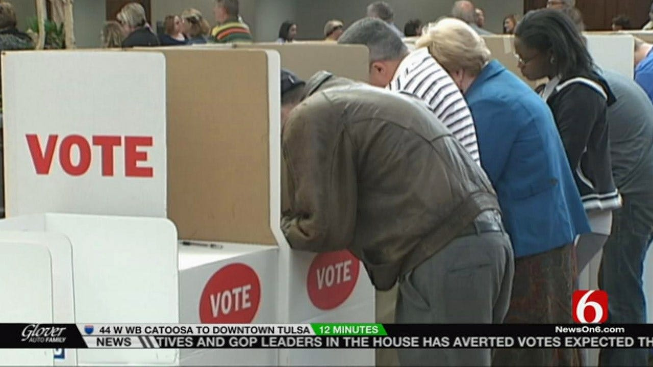 State Election Board Warns Voters Of Email Scam
