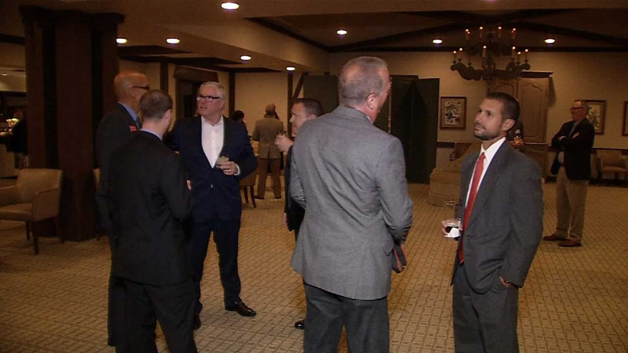 Tulsa Regional Chamber Holds Annual Tourism Meeting
