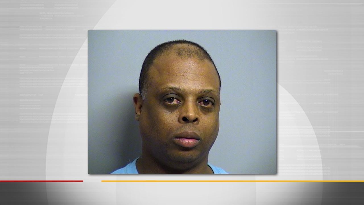Jury Finds Tulsa Man Guilty Of Killing Ex-Girlfriend