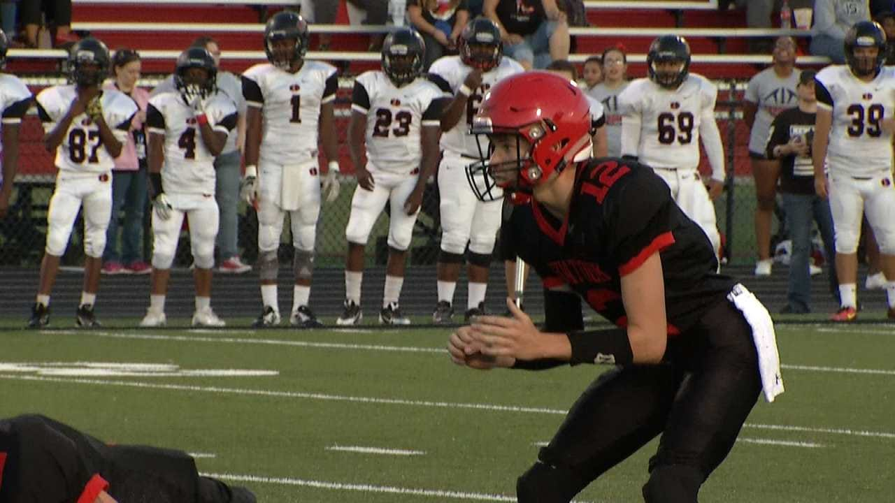 Skiatook Snags Week 3 Victory Over East Central
