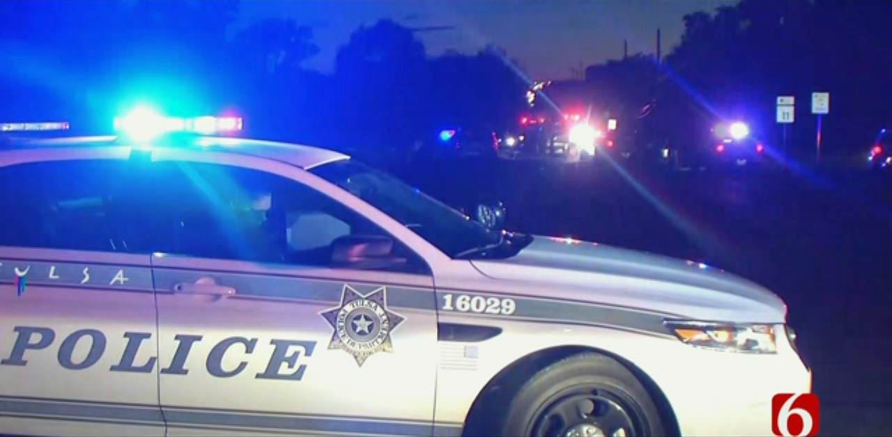 TPD Identifies Man Shot And Killed By Tulsa Police In Friday Incident